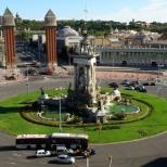 Praça Catalonia