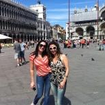 A mais famosa praça de Veneza, Praça São Marcos