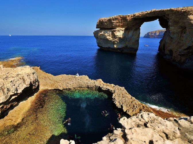 República de Malta, Gozo